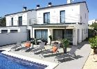 Chalet Fantastico mit Pool, 6 Pers., strandnah