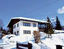 Appartementhaus Sonnseite, Ellmau